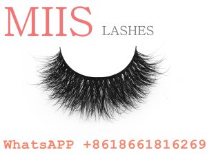naked band 3D mink lashes