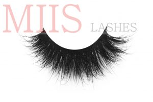 color mink fur lashes for sale