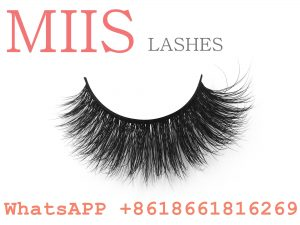 Handmade Custom eyelash