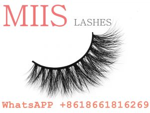 selller 3d mink lashes